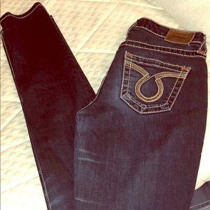 Women's jeans (LONGS)